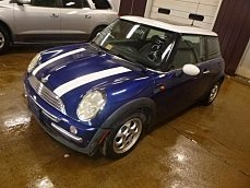 2003 MINI Cooper Hardtop for sale 100982830
