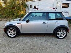 2003 MINI Cooper Hardtop for sale 101050838