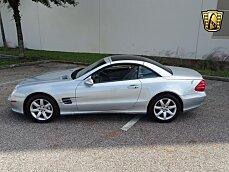 2003 Mercedes-Benz SL500 for sale 101055588