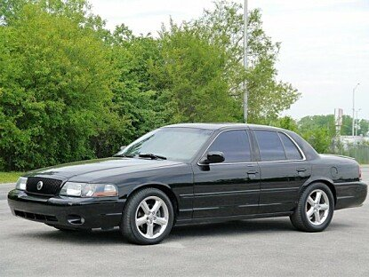 2003 Mercury Marauder for sale 100875418