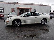 2003 Mitsubishi Eclipse GTS for sale 100925790
