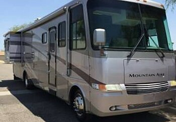 2003 Newmar Mountain Aire for sale 300139980
