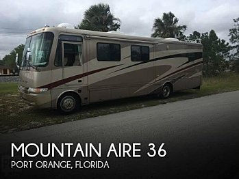 2003 Newmar Mountain Aire for sale 300149900