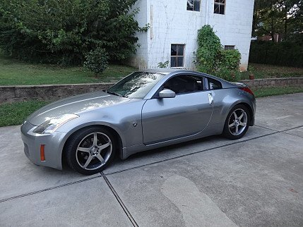 2003 Nissan 350Z Coupe for sale 100786773