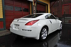 2003 Nissan 350Z Coupe for sale 100880300