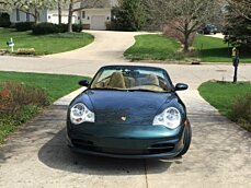 2003 Porsche 911 Cabriolet for sale 100756252