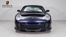 2003 Porsche 911 Turbo Coupe for sale 100858223