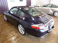 2003 Porsche 911 Coupe for sale 100959990