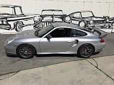 2003 Porsche 911 Turbo Coupe for sale 100971211