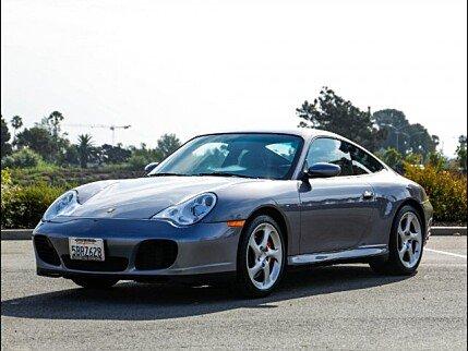 2003 Porsche 911 Coupe for sale 101003692