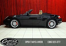2003 Porsche Boxster S for sale 100773822