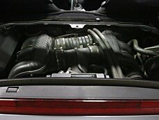 2003 Porsche Boxster for sale 100975696
