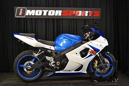 2003 Suzuki GSX-R1000 for sale 200642384