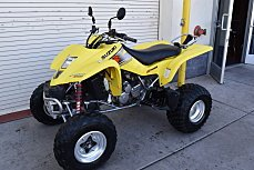 2003 Suzuki QuadSport Z400 for sale 200503463