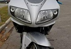 2003 Suzuki SV1000S for sale 200522978