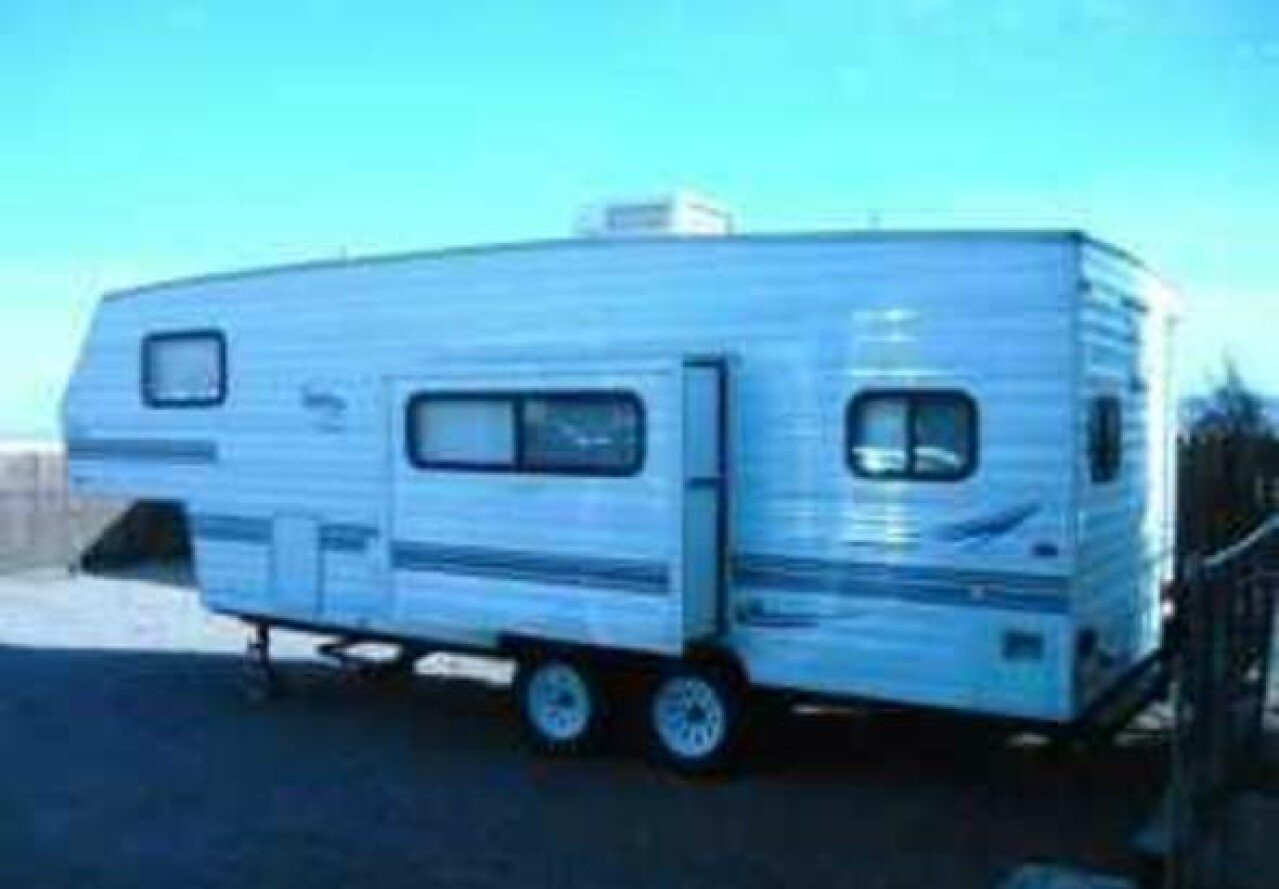 Used Thor Industries Trailers For Sale In Nevada 12 Listings Trailersmarket Com