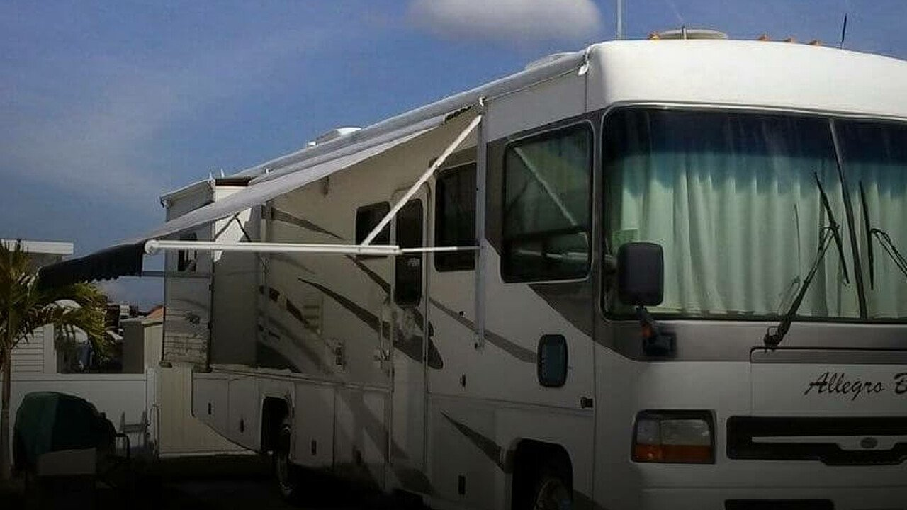 2003 Tiffin Allegro Bay for sale 300171435
