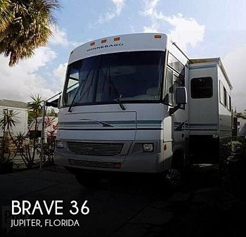 2003 Winnebago Brave for sale 300157749