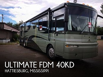 2003 Winnebago Ultimate Freedom for sale 300174178
