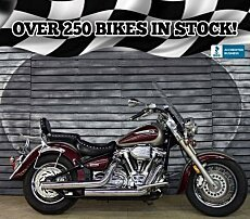 2003 Yamaha Road Star for sale 200515688