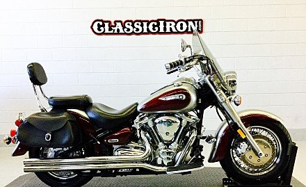 2003 Yamaha Road Star for sale 200563734