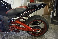 2003 Yamaha YZF-R6 for sale 200593395