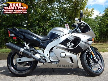 2003 Yamaha YZF600R for sale 200488064