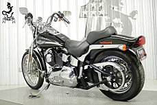 2003 harley-davidson Softail for sale 200626980