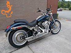 2003 harley-davidson Softail for sale 200627013