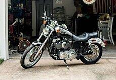 2003 harley-davidson Sportster for sale 200493157