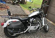 2003 harley-davidson Sportster for sale 200570673