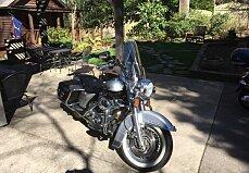 2003 harley-davidson Touring for sale 200564080