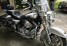 2003 harley-davidson Touring Road King Classic for sale 200577531