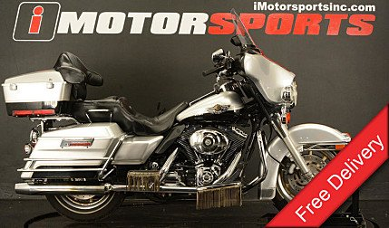 2003 harley-davidson Touring for sale 200593287