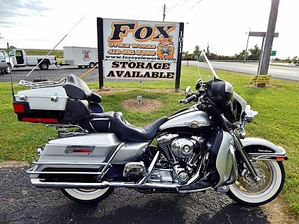 2003 harley-davidson Touring for sale 200635494