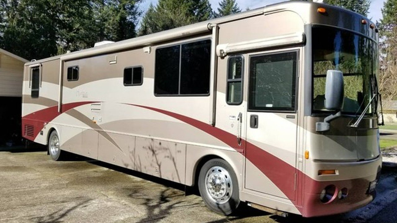 2003 winnebago Other Winnebago Models for sale 300171123
