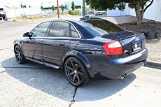 2004 Audi S4 Sedan for sale 100889368