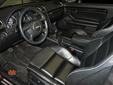 2004 Audi S4 Cabriolet for sale 100976920