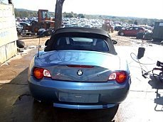 2004 BMW Z4 2.5i Roadster for sale 100749616