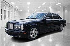 2004 Bentley Arnage T for sale 100794508