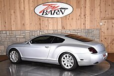 2004 Bentley Continental GT Coupe for sale 100844555