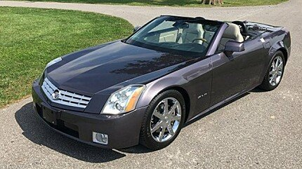 2004 Cadillac XLR for sale 100795537
