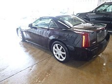 2004 Cadillac XLR for sale 100872421