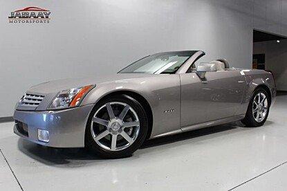 2004 Cadillac XLR for sale 100914362