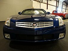2004 Cadillac XLR for sale 100988614