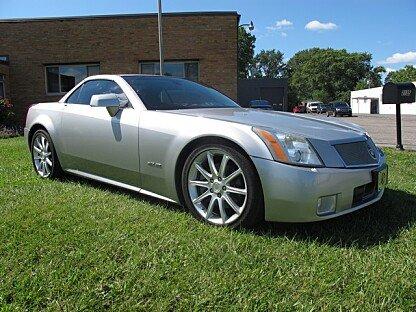 2004 Cadillac XLR for sale 101030189