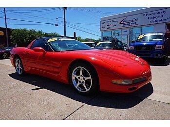 2004 Chevrolet Corvette Coupe for sale 100833384