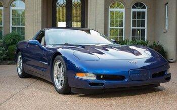 2004 Chevrolet Corvette Coupe for sale 100852208