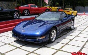 2004 Chevrolet Corvette Coupe for sale 100887198