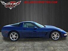2004 Chevrolet Corvette Coupe for sale 100977496